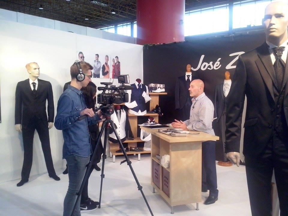 13.11.2015 Entrevista a Jose Zaragoza