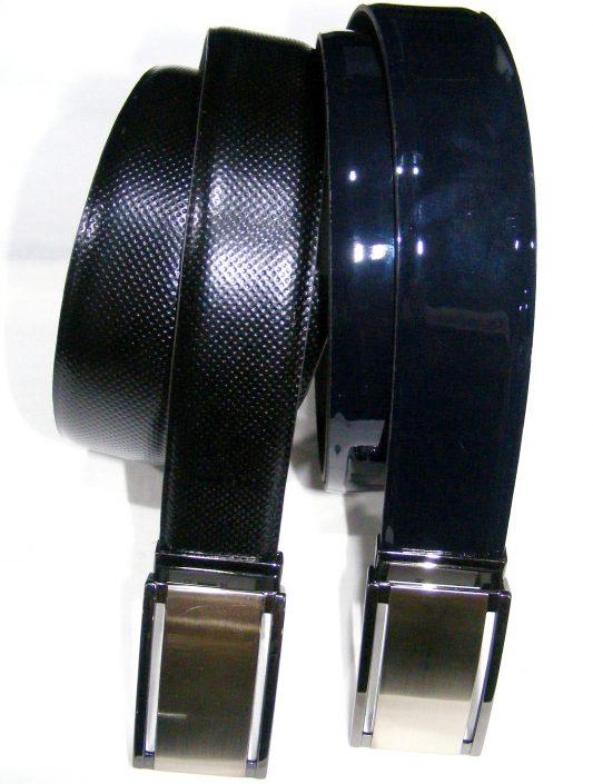 Cinturones lisos o con dibujopiel con chapon, Jose Zaragoza - Novios