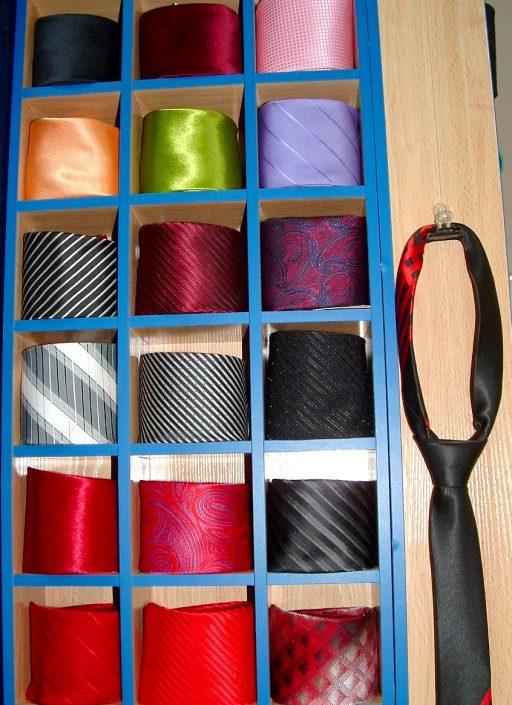 Corbatas Ceremonia varios modelos y colores, Jose Zaragoza - Novios