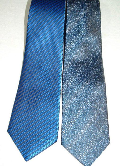 Corbatas Ceremonia azul varios modelos, Jose Zaragoza - Novios