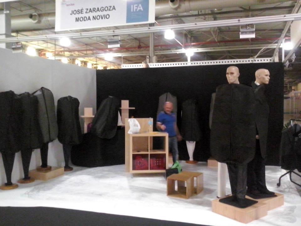 Jose Zaragoza-Novios en Firanovios, Feria de Novios, Alicante (12)