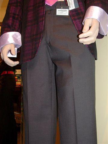Pantalones Made in Spain, Jose Zaragoza moda hombre