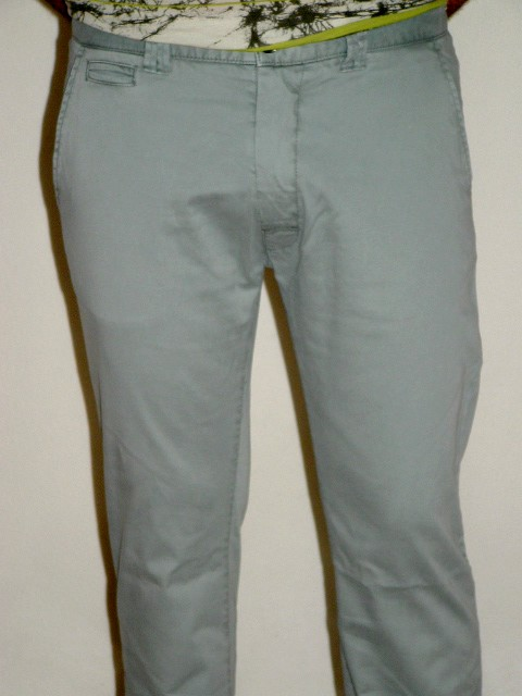 Pantalones Made in Spain, Jose Zaragoza moda hombre