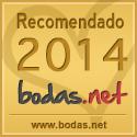 Recomendado Jose Zaragoza - Novios, Sello de Oro 2014