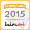 Recomendado Jose Zaragoza - Novios, Sello de Oro 2015 (1)