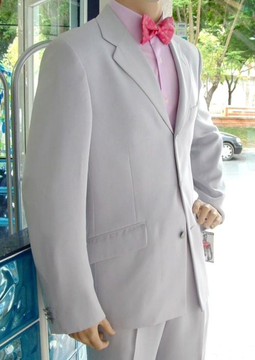 Traje informal, Jose Zaragoza moda hombre
