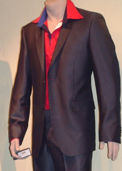 Trajes informales, Jose Zaragoza moda hombre