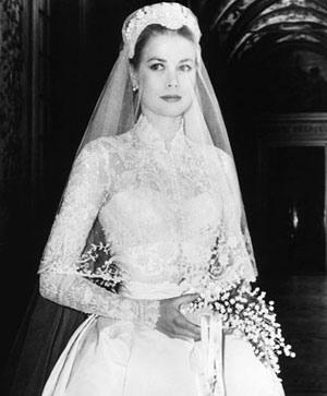 Porque el vestido de novia es blanco